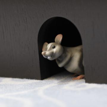 muis Efteling hotel verrassing beleving