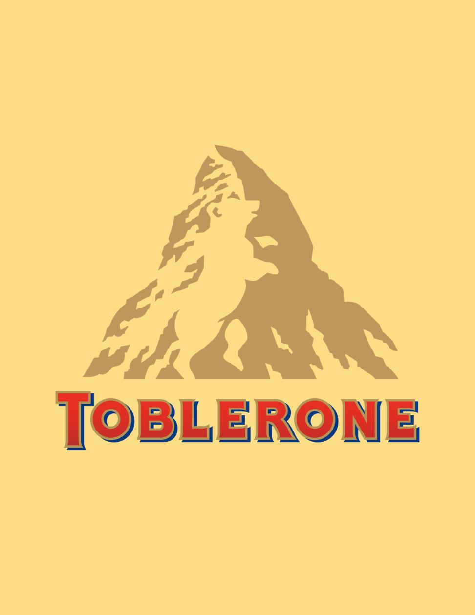 logo Toblerone kosten