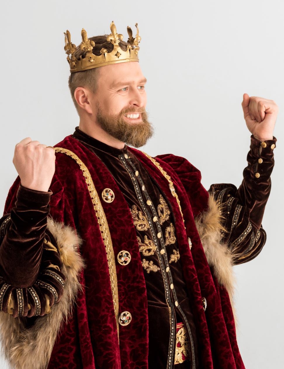 de Dutchgraph content king